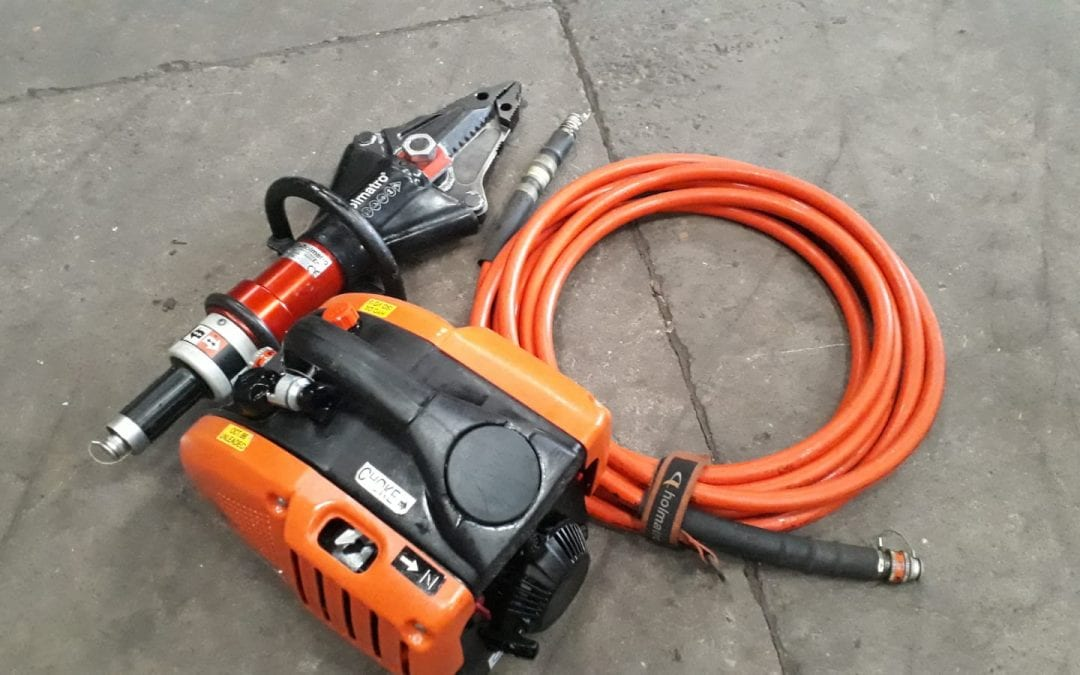 Holmatro Rescue Sets